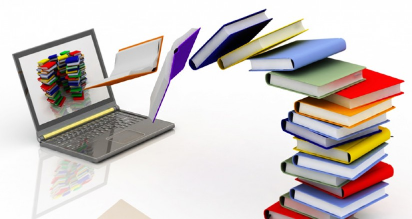 Digital Libraries: Download eBooks for free